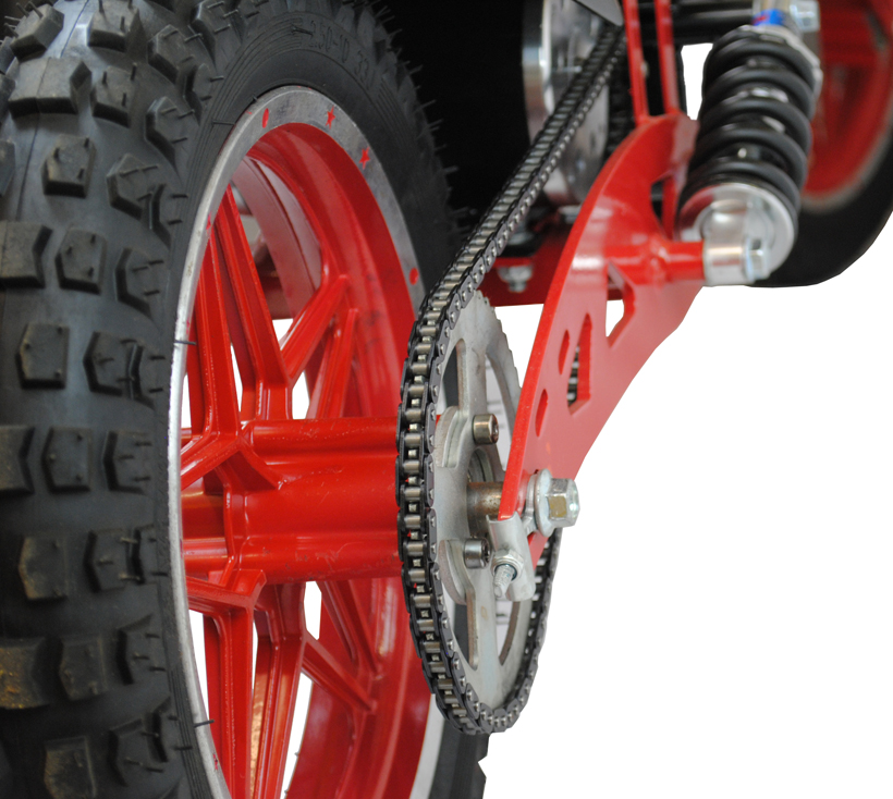 Chain Drive System